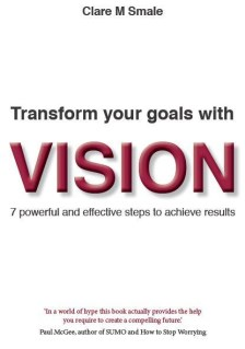 Transform your goals with VISION | Image 1